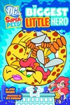 DC Super Pets Young Readers TPB Biggest Little Hero