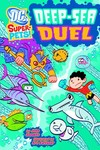 DC Super Pets Young Readers TPB Deep Sea Duel