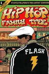 Hip Hop Family Tree GN Vol. 01 (new Printing)