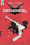 Archangel #3 (of 5) (Paperback Variant)
