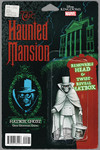 Haunted Mansion #5 (of 5) (Christopher Action Figure Variant Cover Edition)
