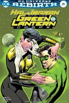 Hal Jordan and the Green Lantern Corps #25 (Nowlan Variant)