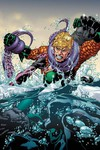 Aquaman TPB Vol. 03 Crown of Atlantis (rebirth)