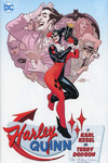 Harley Quinn by Kesel & Dodson Deluxe Edition HC Vol. 01