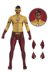 DC TV The Flash Kid Flash Action Figure
