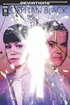 Orphan Black Deviations #5 (of 6) (Cover A - Staggs)