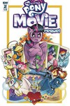 My Little Pony Movie Prequel #2 (Cover A - Price)
