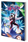 Unstoppable Wasp TPB Vol. 01 Unstoppable