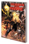 Heroes for Hire Abnett and Lanning Comp Coll TPB