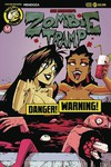 Zombie Tramp Ongoing #37 (Cover D - Blood Tub Risque)