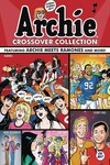 Archie Crossover Collection TPB