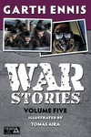 War Stories TPB Vol. 05