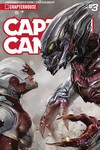 Captain Canuck 2017 Ongoing #3
