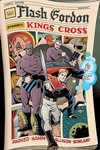 Flash Gordon Kings Cross TPB