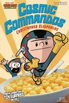 Cosmic Commandos GN Vol. 01
