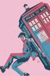 Doctor Who 11th Year 3 #9 (Cover C - Fuso)