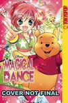 Disney Manga Magical Dance GN Vol. 02