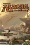 Art of Magic the Gathering HC Amonkhet