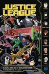 Justice League Yr TPB Injustice Gang & Deadly Nightshade
