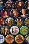 Firefly 144pc Button Assortment