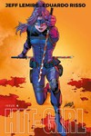 Hit-Girl #6 (Cover C - Liefeld)