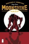 Moonshine #12 (Cover A - Risso)