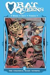 Rat Queens TPB Vol 05 Colossal Magic Nothing