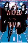 Wicked & Divine #38 (Cover B - Chiang)