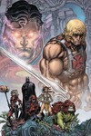 Injustice vs He Man & Masters Of the Universe #1 (of 6)