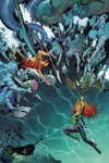 Mera Queen of Atlantis #6 (of 6)