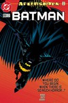 Batman by Doug Moench and Kelley Jones HC Vol 02