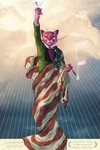Exit Stage Left the Snagglepuss Chronicles TPB