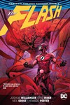 Flash Rebirth Deluxe Coll HC Book 03