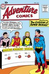 Legion of Super Heroes the Silver Age TPB Vol 01