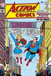 Supergirl the Silver Age TPB Vol 02