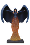 Teen Titans Multi Part Statue - Raven