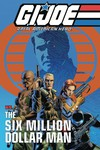 GI Joe vs Six Million Dollar Man TPB