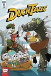 Ducktales #11 (Cover A - Ghiglione)