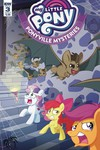 My Little Pony Ponyville Mysteries #3 (Cover B - Murphy)