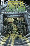 Teenage Mutant Ninja Turtles Urban Legends #3 (Cover A - Fosco)