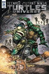 Teenage Mutant Ninja Turtles Universe #24 (Cover A - Williams II)