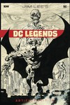Jim Lee DC Legends Artifact Edition 44