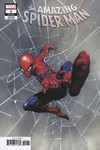 Amazing Spider-Man #1 (Opena Variant)