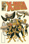 X-Men Grand Design Second Genesis #1 (of 2) (Character Variant)