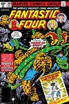 True Believers Fantastic Four Coming of Herbie #1