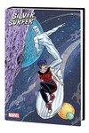 Silver Surfer by Slott and Allred Omnibus HC