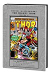 Marvel Masterworks Mighty Thor HC Vol 17