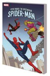 Peter Parker Spectacular Spider-Man TPB Vol 03 Amazing Fantas