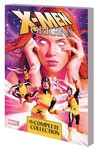 X-Men Origins Complete Collection TPB