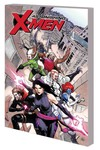 Astonishing X-Men by Charles Soule TPB Vol 02 Man Called X